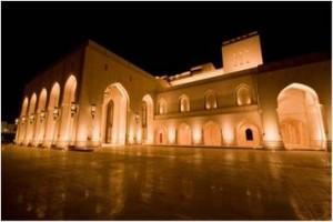 Oman - Royal Opera House di Muscat