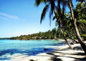 Malesia - Langkawi spiaggia