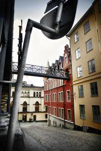 Bellmansgatan 1 - Photo: Thomas Karlsson