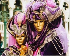 Carnevale di Venezia ©
