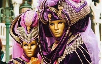 Carnevale Venetian Style
