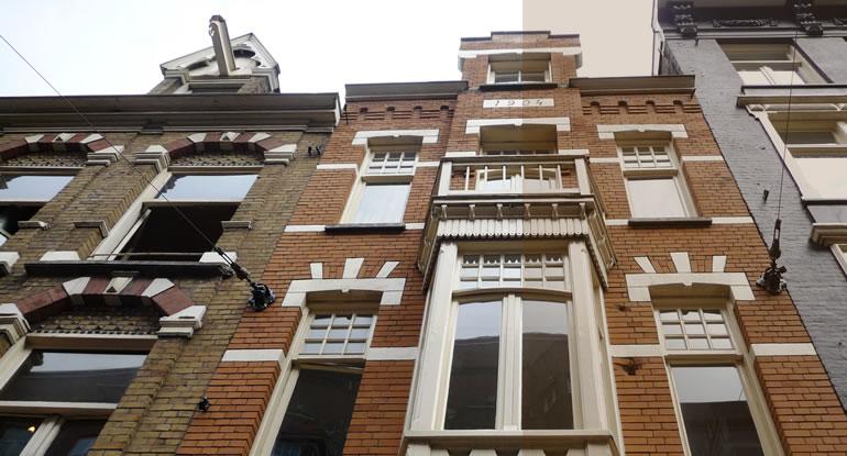 Hotel  Stelle Amsterdam Centro