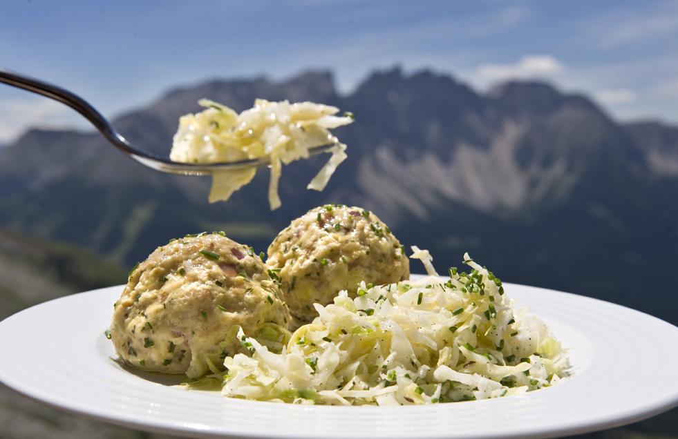 Le settimane della cucina tirolese | Classtravel