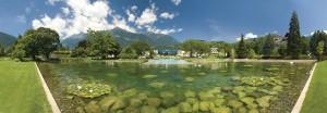 Panorama 3 by Tappeiner - Terme Merano