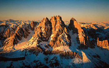 Tra i rifugi più belli delle Dolomiti