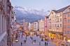Innsbruck, la città delle archistar
