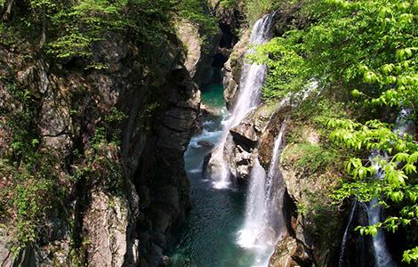 parco Nazionale della Val Grande - S. Bernardino