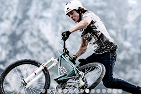 Bike festival ©