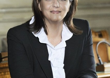Barbara Degani - Presid. Prov PD scelta