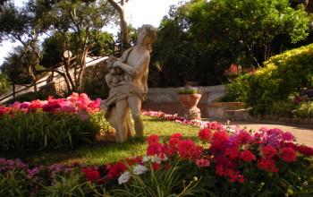 Pasquetta, caccia al tesoro botanico in 32 grandi giardini