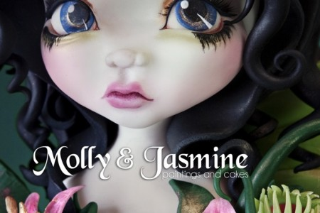 Molly e Jasmine