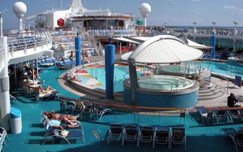 Royal-Caribbean-Navigator of the Seas