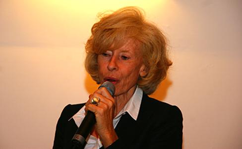 Isabella Bossi Fedrigotti © U. Bellò