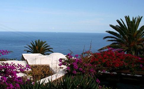 Pantelleria Cala Levante