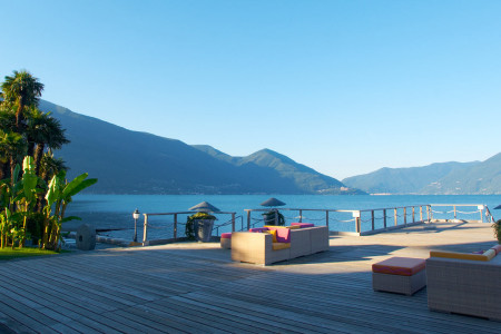 Eden Roc di Ascona