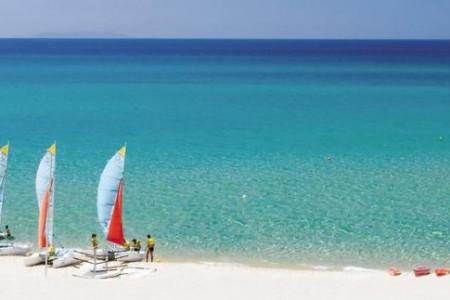 Sardegna, resort & SPA Le Dune