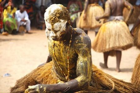africa animista