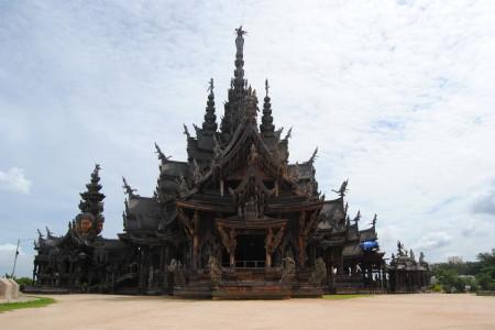 Thailandia (foto Anna Maria De Luca)