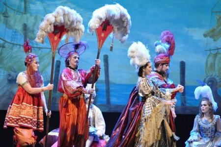 Malta, International Baroque Festival