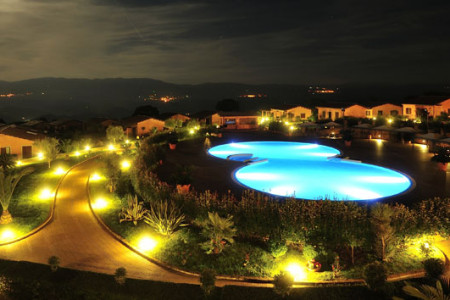 Popilia Resort