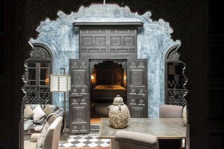 Marrakech, Dar Darma