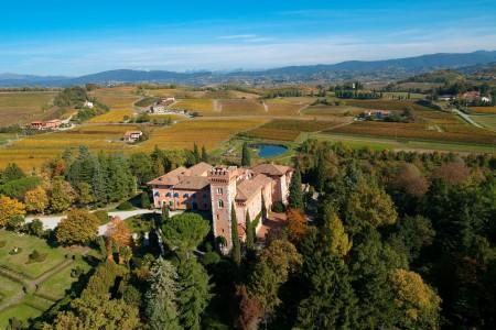 Castello di Spessa di Capriva.