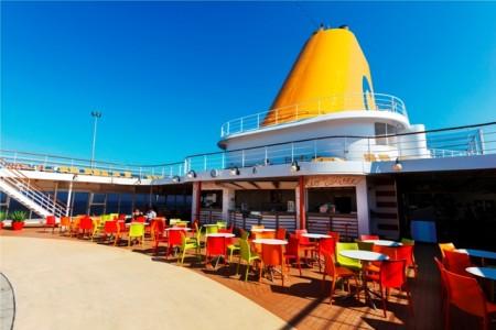 Costa neoRiviera Bar_Riomaggiore