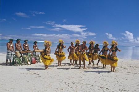 Polinesia Nuova Zelanda