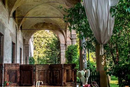 giardinaria castello quistini