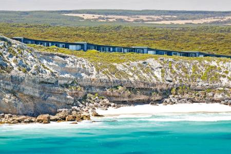 Il Southern Ocean Lodge