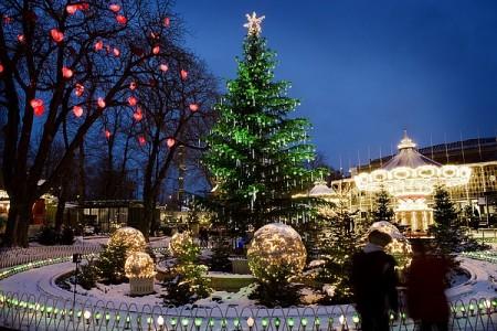 Copenhagen, regina d'inverno (foto Anna Maria De Luca)