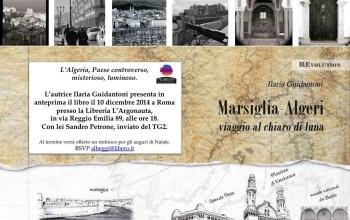 Marsiglia – Algeri, viaggio al chiaro di luna