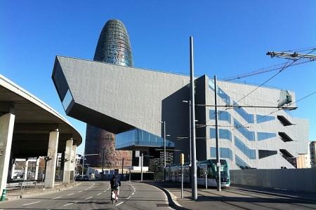 Il nuovo museo di Barcellona