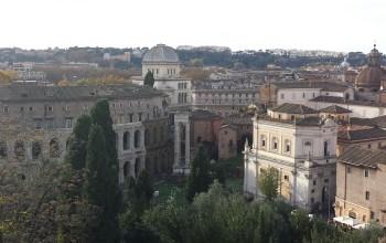 Capodanno magico a Roma