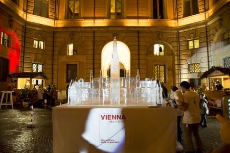 Vienna a Roma