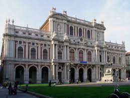Torino, Teatro Carignano