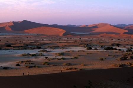 Namibia, Skeleton Coast