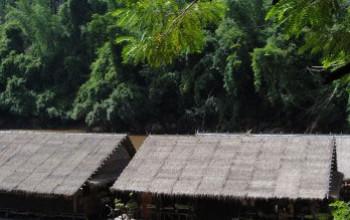 Tra i Mon di Kanchanaburi