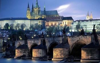 Praga, di leggenda in leggenda