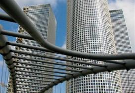 """Tel Aviv, la migliore """"Smart City"""" al mondo"""