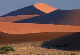 Overland Namibia