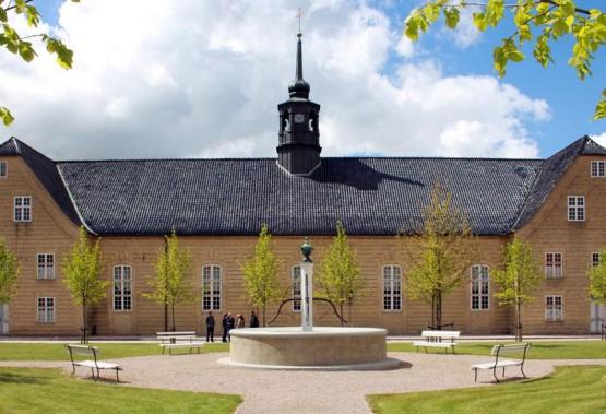 La Danimarca inaugura sito Unesco