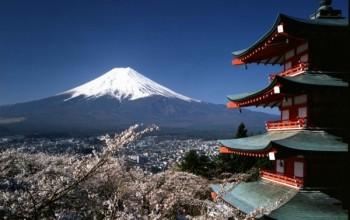 Giappone, andata e ritorno a partire da 597€