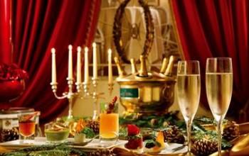 Roma, le feste gourmet dell'hotel Quirinale