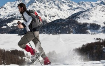 Come sciare a St.Moritz a piccoli prezzi