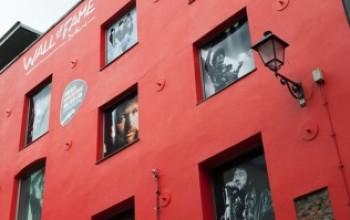 L'Irish Rock 'n' Roll Museum di Dublino