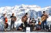 Rock The Dolomites: musica sulle piste in Val Gardena
