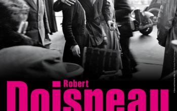 """A Monza """"Robert Doisneau. Le merveilleux quotidien"""""""