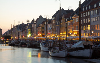 Copenaghen, guida pratica per San Valentino