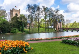 Fiandre, gli appuntamenti della primavera